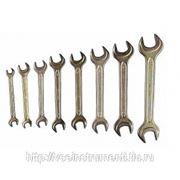Набор ключей stayer техно 27044-h8 фото