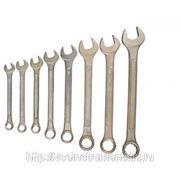 Набор комбинированных ключей stayer техно 27090-h8 фото