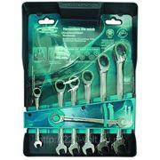 Набор ключей Gross 14891 комбинированные ключи фото