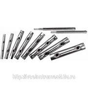 Набор трубчатых ключей stayer 2719-h10 фото