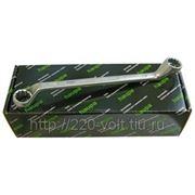 Набор ключей Haupa 110170, гаечные, 6-22мм фото