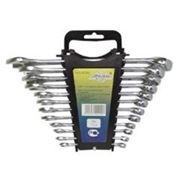 Набор ключей Аист 0011412в5-m фото