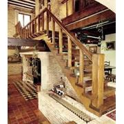 Устройство лестниц и прочих элементов интерьера фото
