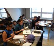 Курсы конструирования и моделирования одежды фото