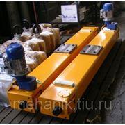 Крановые компоненты для пр-ва кран балок . Crane Kit фото