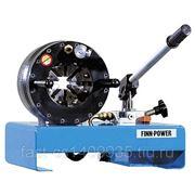 Пресс радиальный обжимной - Finn-Power P 20 HP фото