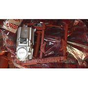 Тормоз крановый ТКГ-500 с ТЭ-80 фото