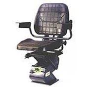 Кресло крановщика У7930.04-01 фото