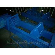 Комплект концевых балок для крана мостового подвесного г/п 1 т., пролет до 15 м. фото