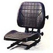 Кресло крановщика У7930.04А1 фото