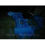 Комплект концевых балок ля крана мостового подвесного г/п 3,2 т., пролет до 9 м. фото
