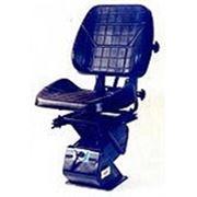 Кресло крановщика У7930.04 фото