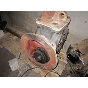 Привод передвижения крана ПК-6,3 фото