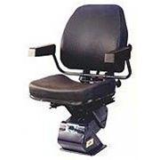 Кресло крановщика У7930.04Б-01 фото