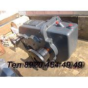 Редуктор вертикальный крановый ВК550-18-23 фото