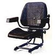 Кресло крановщика У7930.04А1-01 фото