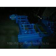 Комплект концевых балок ля крана мостового подвесного г/п 2 т., пролет до 9 м. фото