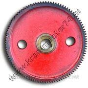 Колесо зубчатое КС-3577.28.083-3, КС-35716.28.183 механизма поворота автокрана фото