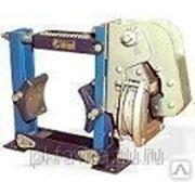 Тормоза колодочные ТКТ-100 (с МО-100) фото