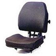 Кресло крановщика У7920.01Б2 фото