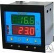 Терморегулятор Термодат- 11M5/3УВ/3Р/485 фото
