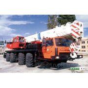 Запчасти для автокранов ГАЗПРОМ-КРАН, ГАЗАКС КС-6476-1 (установка TG-500 TADANO), КС-7976 ( установка TG-700 TADANO ) фото