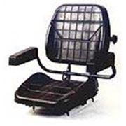 Кресло крановщика У7930.04В-01 фото