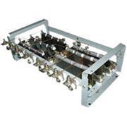 Блок резисторов Б6У2 ИРАК.434332.004-01 фото