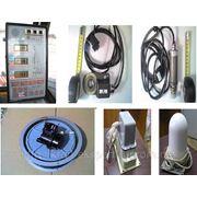 ОНК-140, ОНК-160, Датчики давления ПрД, Датчики угла ДУГМ, Датчики длины ДД, Датчик азимута ДА-01 фото