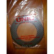 Фрикционые диски (колодки), Юник (unic) фото