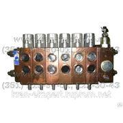 Гидрораспределитель РМ-12-106 выносных опор автокрана Челябинец КС-45721, КС-55730 фото