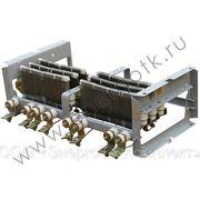 Блок резисторов БК12 У2 ИРАК 434.3313-16