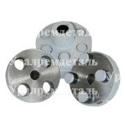 Муфта упругая втулочно-пальцевая МУВП-5-125,0