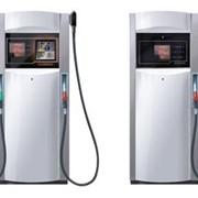 Колонка топливораздаточная Ливенка серии Classik