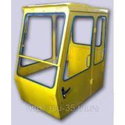 Комплект стекол кабины крановщика У7810.5 фото