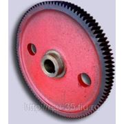 Колесо зубчатое КС-3577.28.083-3 механизма поворота автокрана фото