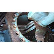Коллектор (гидросьемник,гидрошарнир), Юник (unic) фото