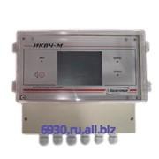 Оптический измеритель концентрации пыли по методу измерения светопропускания ИКВЧ(м) фото