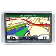 GPS-навигатор Garmin Nuvi 215w б/у фото
