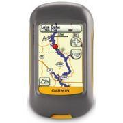 Портативный GPS-навигатор Garmin Dakota 10 фото