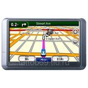 GPS-навигатор Garmin Nuvi 205w б/у фото