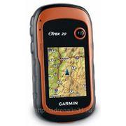 Garmin eTrex 20 фото