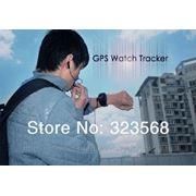 Наручные часы GPS система слежения за ребенком или пожилым человеком! фото