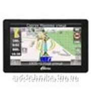 Автомобильный GPS навигатор Ritmix RGP-565