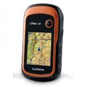 Портативный GPS навигатор Garmin eTrex 20 Глонасс фото