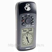 Garmin 72H GPS-навигатор фото