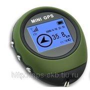 Мини GPS навигатор (GPS Receiver) 16 точек фото