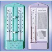Гигрометр бытовой ПБУ фото