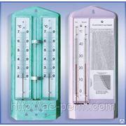 Индикатор ПБУ, гигрометр бытовой фото