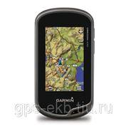 Навигатор Garmin Oregon 650T + Топо карты России фото